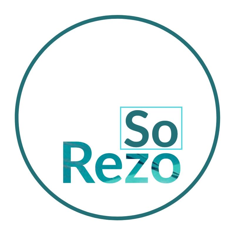 logo SoRezo