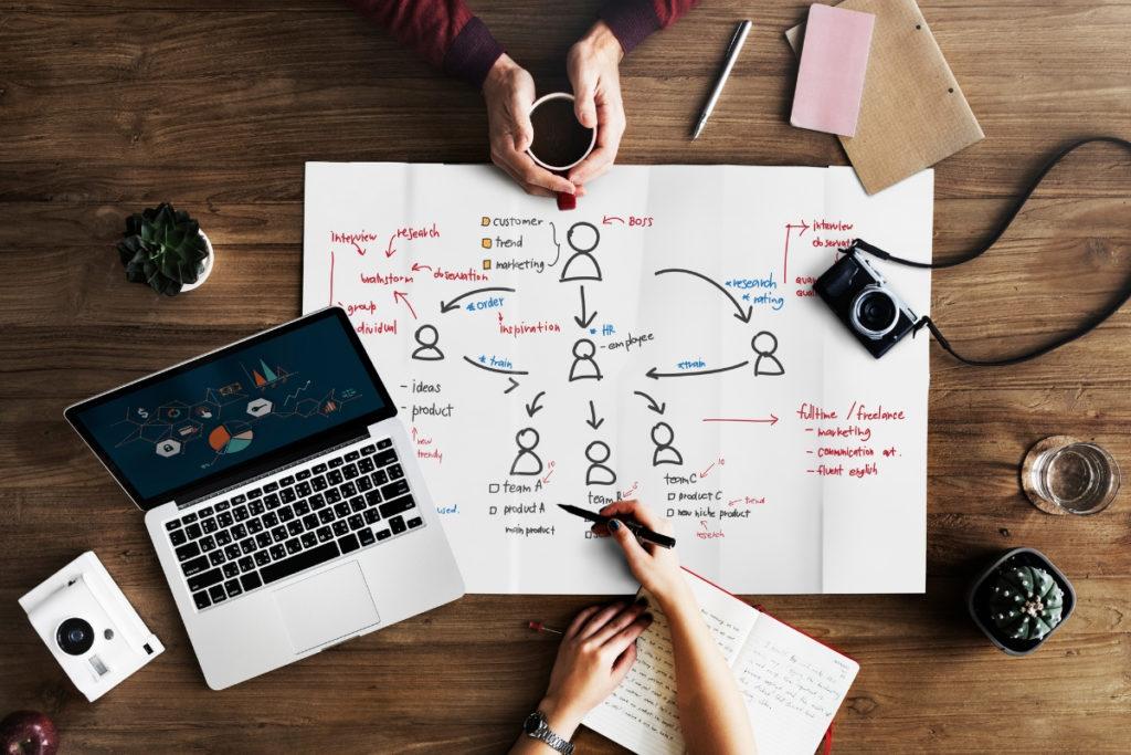 SoRezo - Offre d'atelier de Stratégie numérique